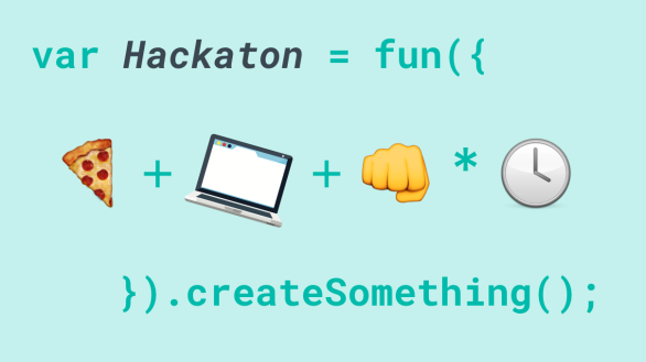What is a hackaton